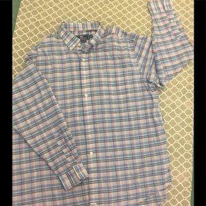 Vineyard vines Murray shirt LS buttondown. Sz XXL